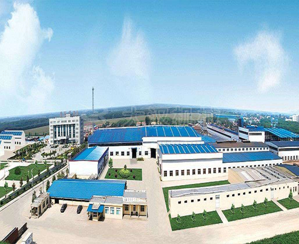 Liaoning Steel Shot Co.,LTD